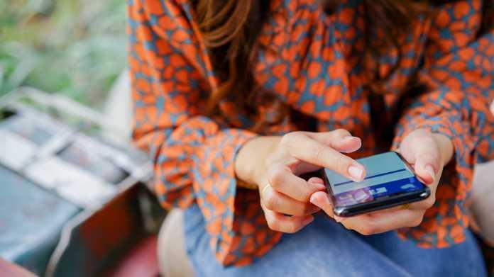 Apple geht gegen heimliches Nutzer-Tracking in Apps vor