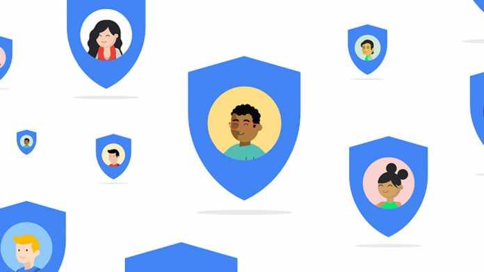 Datenschutz bei Google: Einfacher Inkognito, mehr Differential Privacy