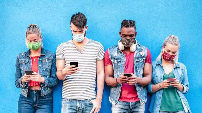 Corona-Warn-App in Deutschland erreicht 15 Prozent der Bevölkerung