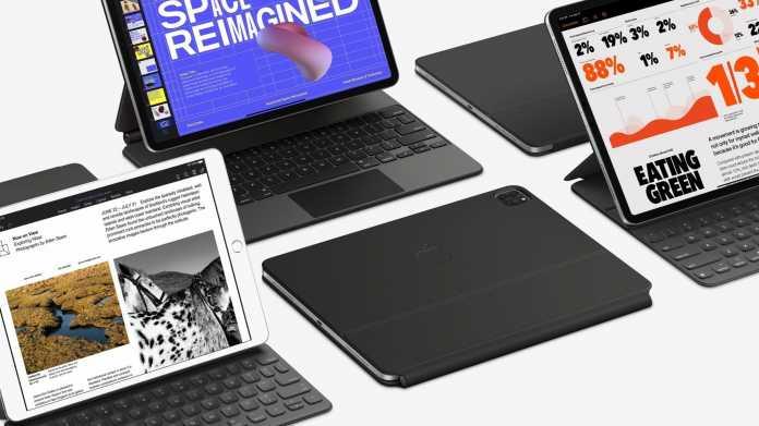 Trackpads für das iPad im Test