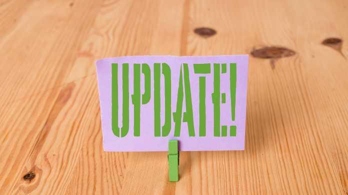 JavaScript: Eine kleinere Angular-10-Version soll den Releaseplan einhalten