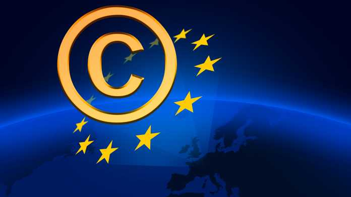 Urheberrechtsreform: Klares Bekenntnis gegen Upload-Filter gefordert