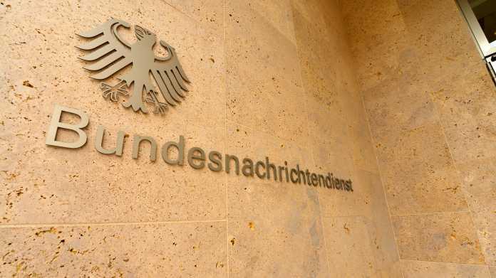 """Nach Karlsruher Urteil: """"BND muss handlungsfähig sein und bleiben"""""""