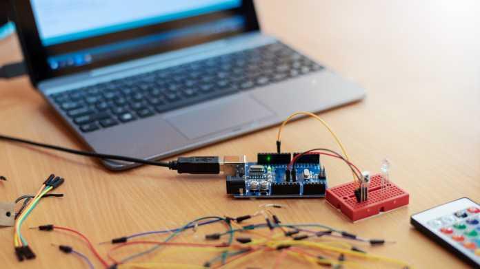 Basteln: Smarte Heizungsüberwachung, günstige Webcam & Co. einfach nachbauen
