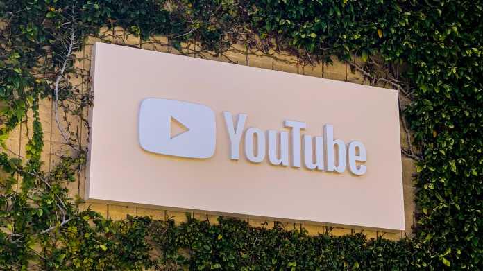 YouTube sperrt sechs rechtsextreme Kanäle wegen Hassnachrichten