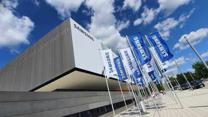 """IFA 2020: Die """"Special Edition"""" findet ohne Samsung statt"""