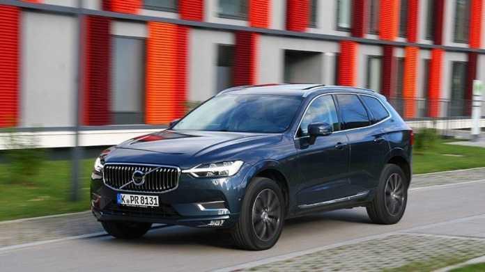 Gurt-Problem: Rückruf für mehr als 2 Mio. Volvos