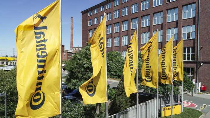 Durchsuchungen bei Continental nach VW-Abgasbetrug