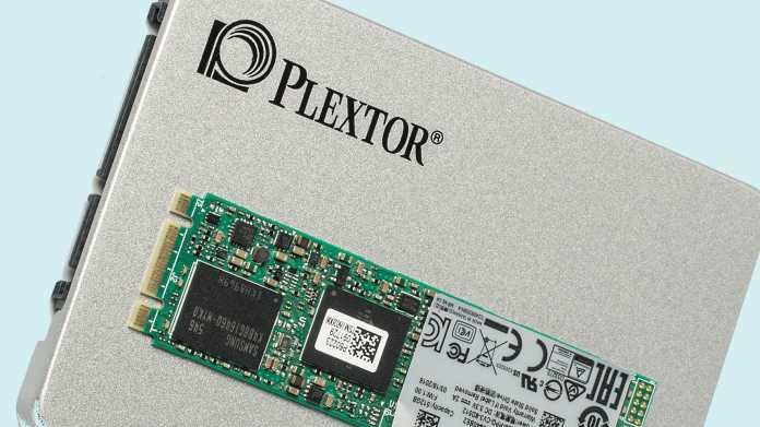 SSDs: Kioxia schließt Übernahme von Lite-On ab