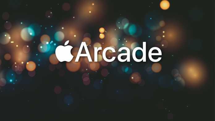 Arcade: Apples Spiele-Abo im Test