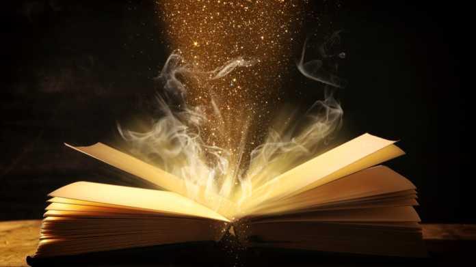Märchen, Bücher, Buch