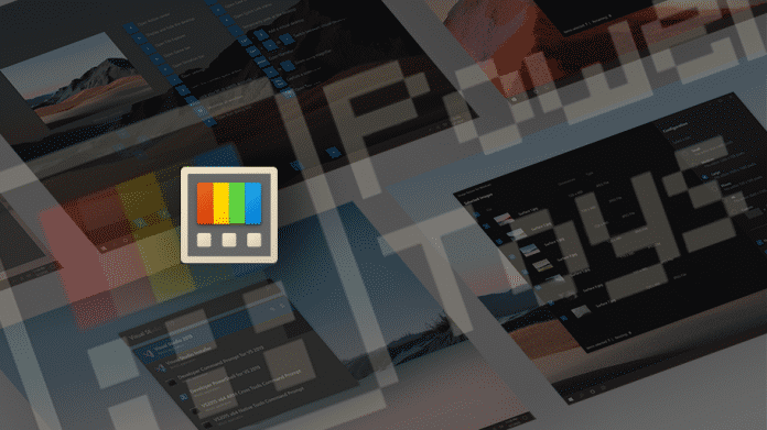 PowerToys für Windows 10: Version 0.19 bringt vor allem Bugfixes