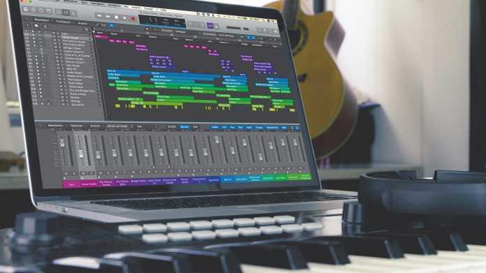 Alternativen zu Apples Logic Pro X: Musikalische Schwergewichte im Test
