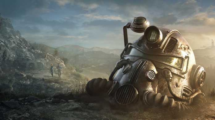 "Kooperation mit Bethesda: Amazon macht ""Fallout"" zur TV-Serie"