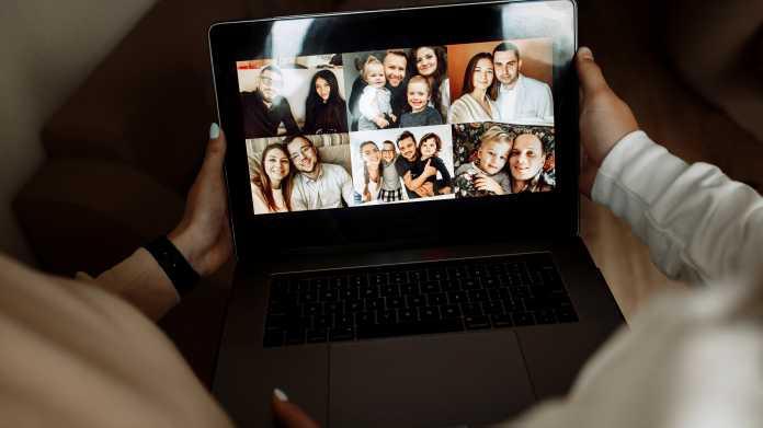 Berliner Datenschutzbeauftragte: Schlechte Noten für große Videokonferenzdienste