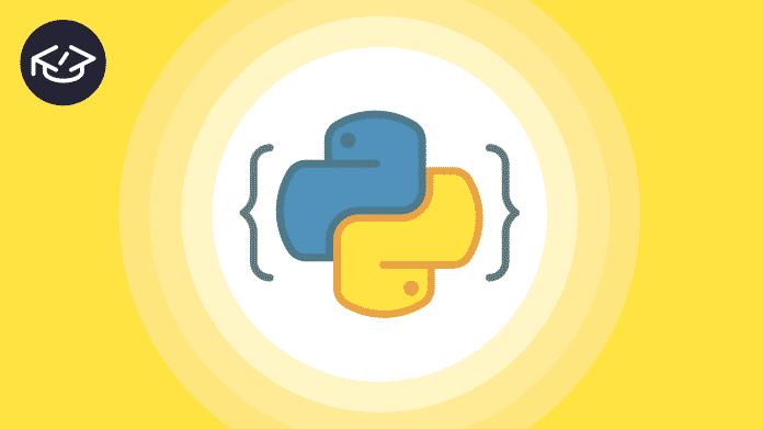 Videokurs: Python-Bootcamp mit Jannis Seemann