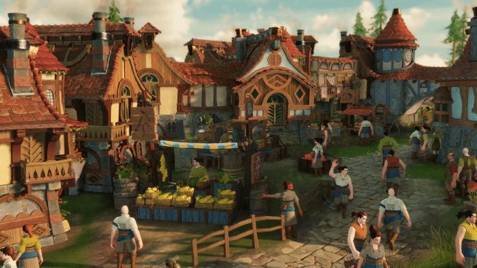 PC-Spiel: Die Siedler wird erneut verschoben