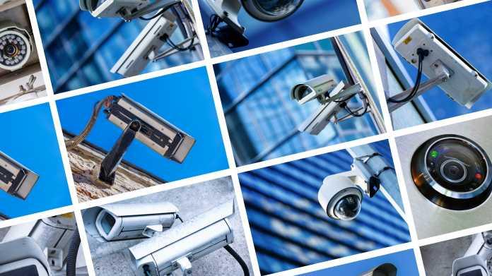 Amazon, Huawei, Palantir: Warnung vor Überwachungs-Outsourcing bei der Polizei