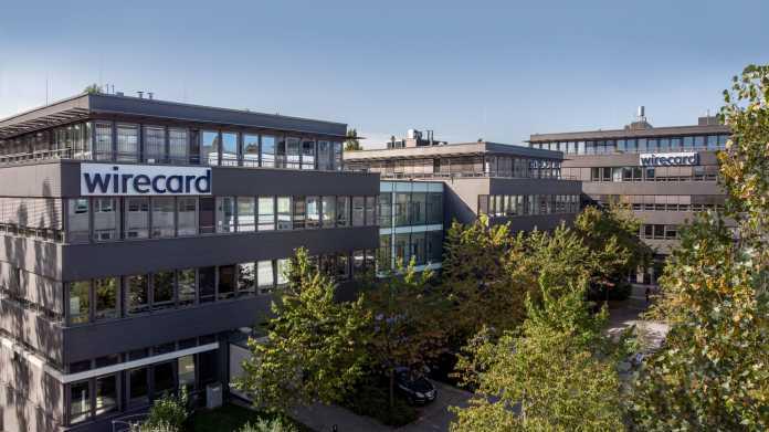 Wirecard-Skandal: Scholz will Finanzaufsicht stärken