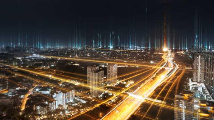 Kampf gegen Lichtverschmutzung: Fulda und die Rhön sind Vorreiter