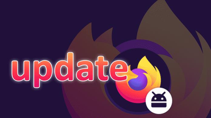Firefox für Android: Security-Update für mobilen Browser fixt kritische Lücke