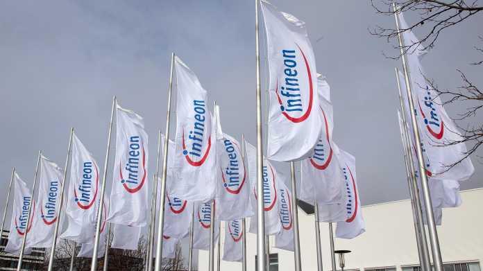 EU-Gericht senkt Kartellstrafe für Infineon