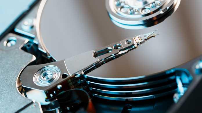 Speichersystem mit Yottabyte-Kapazität: IBM stellt ESS 5000 vor