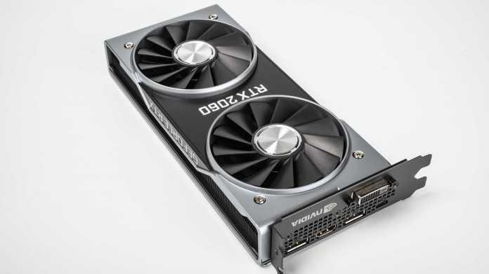 Nvidia überholt Intel als wertvollster Chiphersteller