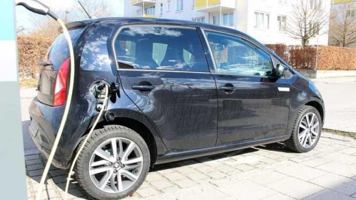 Niederländische Elektroauto-Prämie nach acht Tagen vergriffen