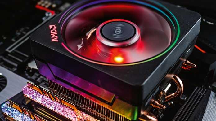 Ausprobiert: Alte Ryzen-Prozessoren funktionieren auch mit B550-Mainboards