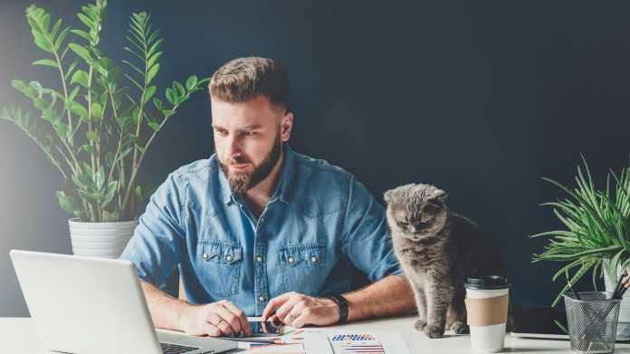 Sicher und effizient arbeiten im Homeoffice: Ohne Stress mit Mac & Co.