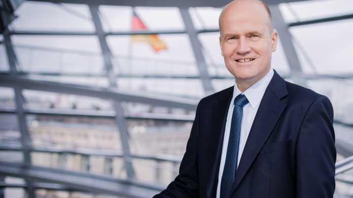 CDU-Fraktion will mit Konjukturpaket die Verwaltung digitalisieren