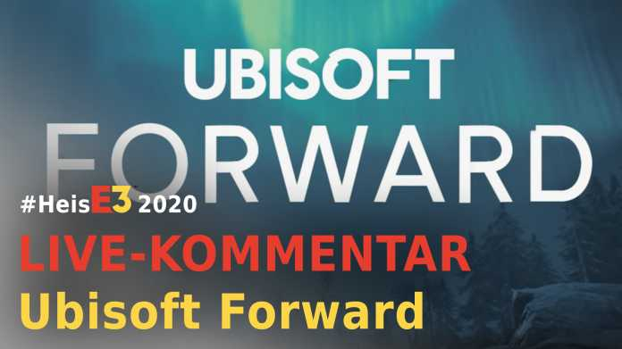 E3 2020: Die wichtigen Konferenzen mit Live-Kommentar