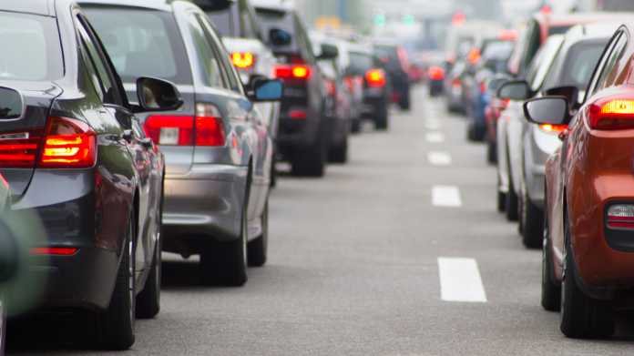 Experte: Deutsche Uralt-Autos bieten Chance für Konjunkturprogramm