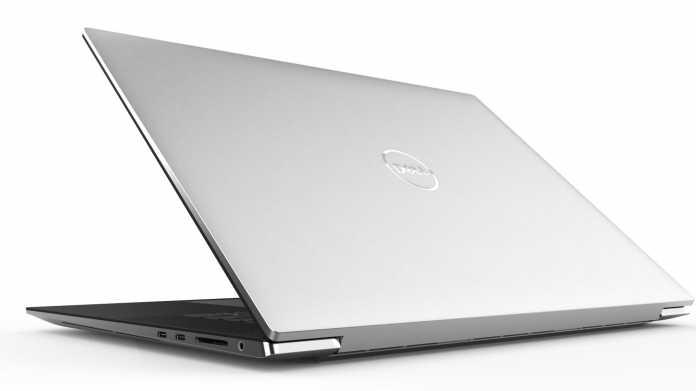 Gaming-Ultrabook: Dell XPS 17 entlädt sich beim Spielen mit Netzteil