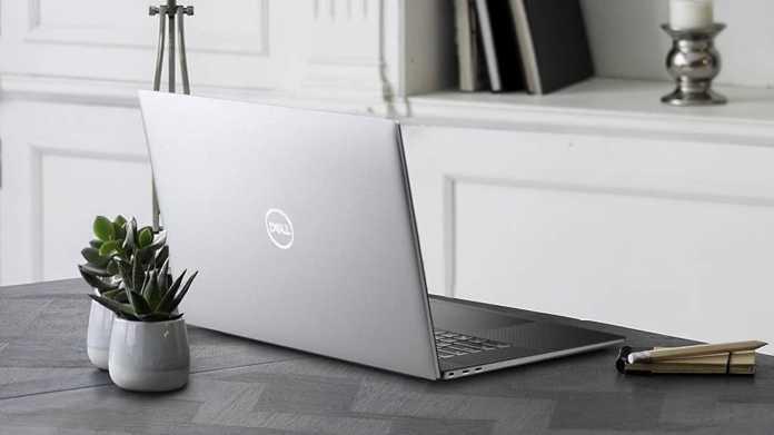 Dell zeigt erstes neues XPS-17-Notebook mit 17-Zoll-Display seit 2013