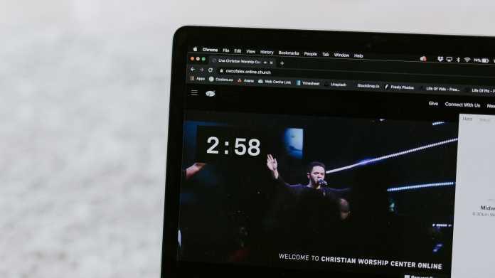 macOS: Google verspricht weniger Batteriefraß bei Chrome