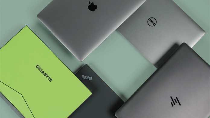Marktanalyse: Europäischer PC-Umsatz stieg im zweiten Quartal rapide an