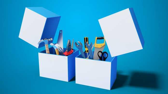 Windows 10 für die Admin- und Entwicklermaschine