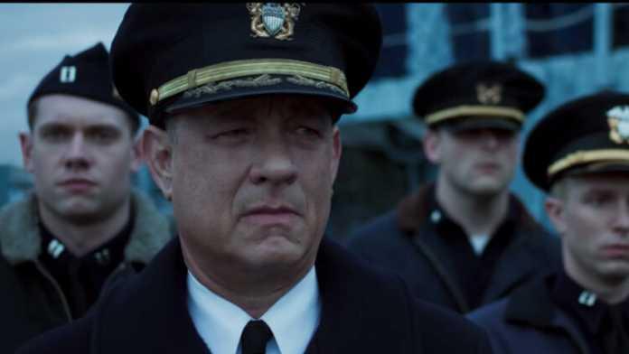 """""""Greyhound"""" mit Tom Hanks: Apples erster Kinohit auf TV+"""