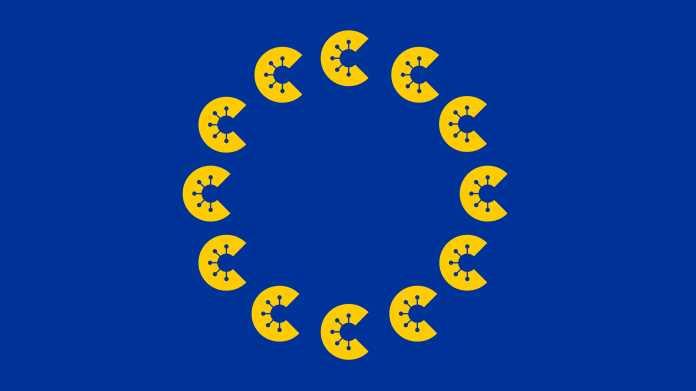 EU-Kommission: Corona-Apps sollen grenzüberschreitend funktionieren