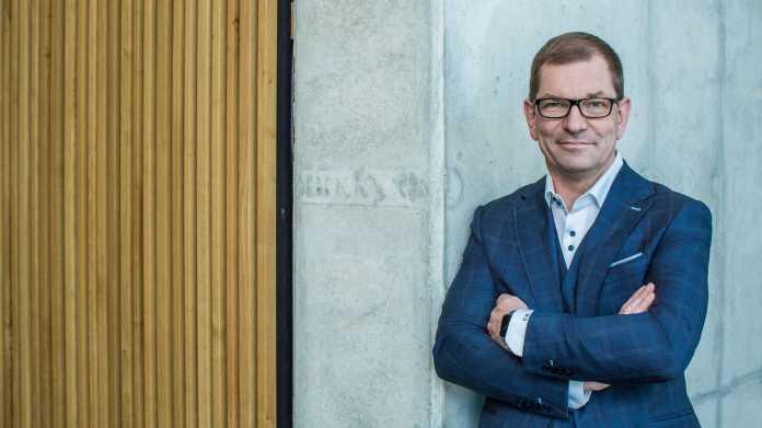 Audi-Chef Duesmann soll auch Volkswagens Software-Einheit leiten