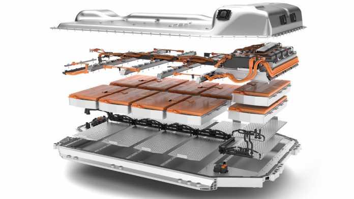 E-Autos: Northvolt liefert Batteriezellen an BMW