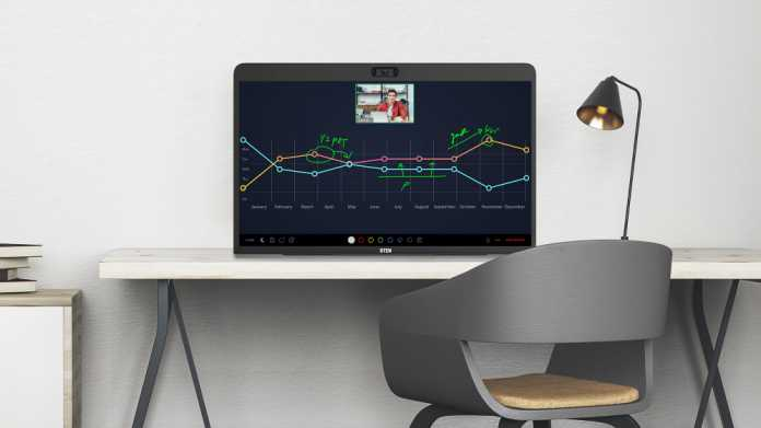 All-in-One-PC: Konferenz-Software-Entwickler Zoom steigt in Hardware-Markt ein