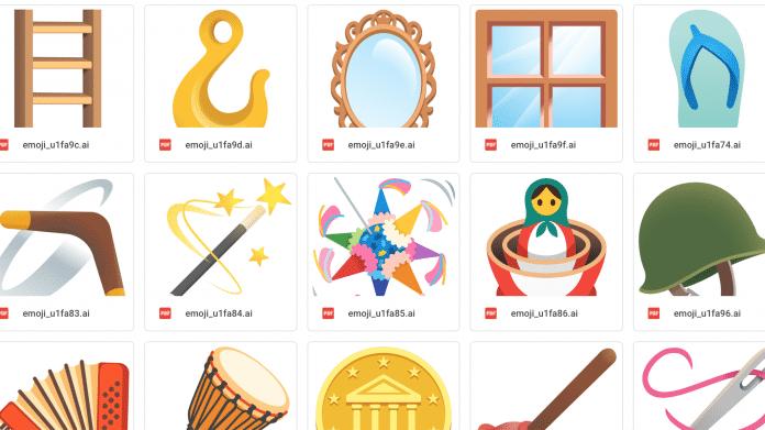 Welt-Emoji-Tag: Google schickt den Pümpel raus