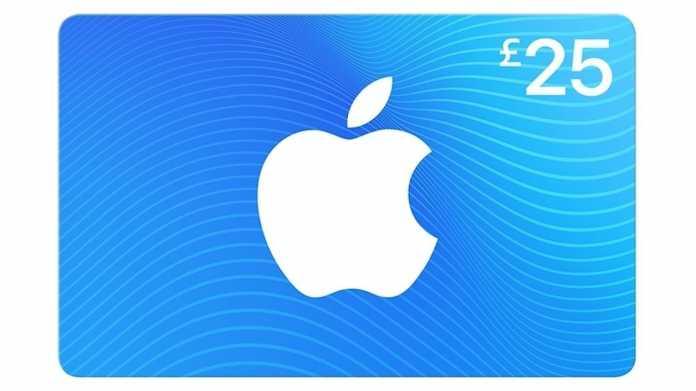 Betrug mit iTunes-Gutscheinen: Klage hält Apple für mitschuldig