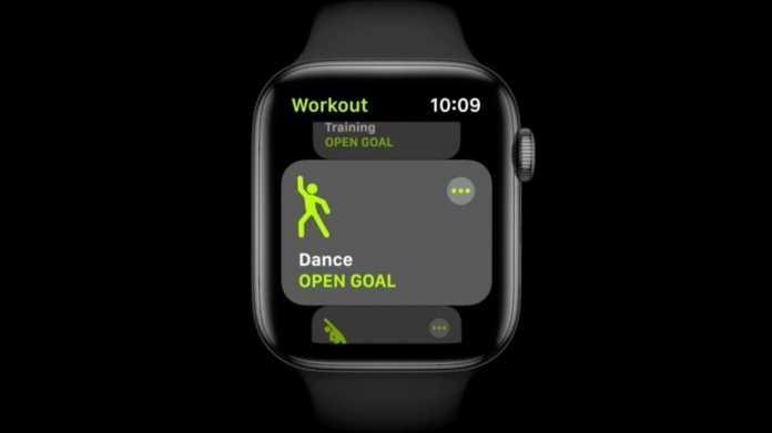 watchOS 7: Wie Apple mit seiner Computeruhr das Tanzen erkennt