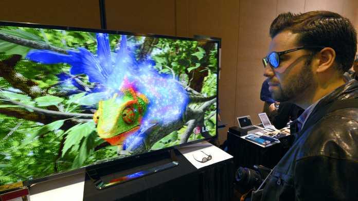 3D-Film und Geruchskino: Verwirrung für die Sinne