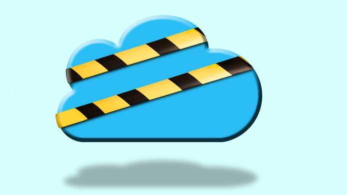 Hierarchische Cloud-Speicher mit Tapes