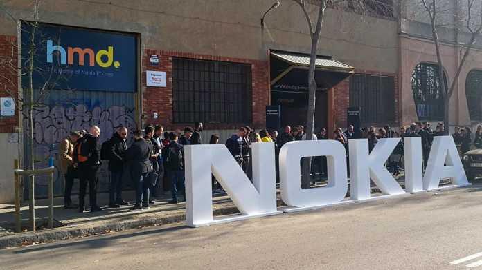 Telekom: Vorübergehender Vertriebsstopp für Nokia-Smartphones